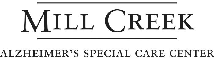 Mill Creek logo-bw