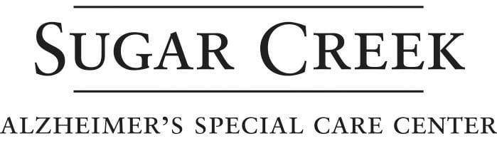 Sugar Creek logo-bw